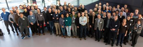 Feb. 2018: SQS Early User Workshop